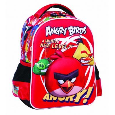 Kleiner Rucksack Angry Birds B0044-6