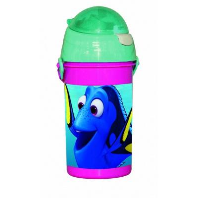Trinkflasche Findet Dorie mit Deckel B0115-6