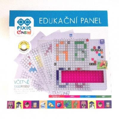 Edukationstafel und Spiele für Kindr ab 3 Jahren PXX-05-IN-2