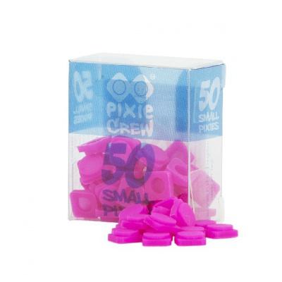 Kleine Pixel PIXIE CREW violett PXP-01-15