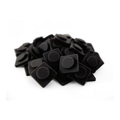 Kleine Pixel Pixelbags schwarz P002